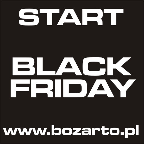 Bozarto Black Friday